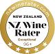NZ Wine Rater Weinkritiker über Cloudy Bay Sauvignon Blanc 2020
