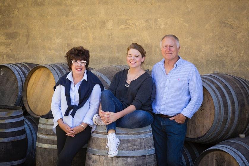 Weingut Neudorf in Neuseeland