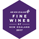 Air New Zealand fine wines
