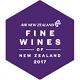 Air New Zealand fine wines
