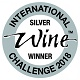 Silver International Wine Challenge