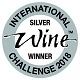 Silver International Wine Challenge