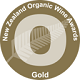 New Zealand Organic Wine Awards