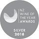 Silber - Weinwettbewerb