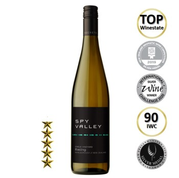 Spy Valley Riesling 2016