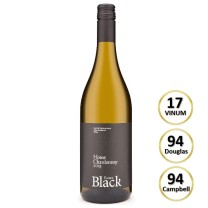 Black Estate Home Chardonnay 2018
