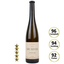 Dry River Craighall Riesling 2018