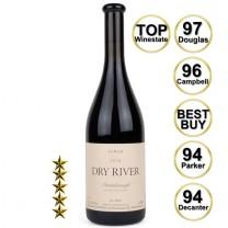 Dry River Lovat Vineyard Syrah 2016