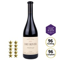 Dry River Pinot Noir 2016