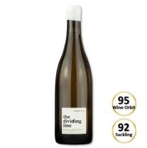 Fincher The Dividing Line Barrel Aged Sauvignon Blanc 2019