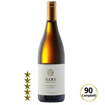 Hans Family Estate Pinot Gris 2018