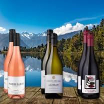 Kleine Weinreise durch Neuseeland Paket