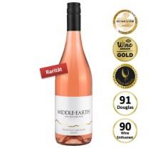 MIDDLE-EARTH Pinot Meunier Rosé 2020
