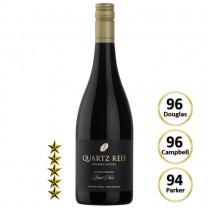 Quartz Reef Bendigo Estate Single Ferment Pinot Noir 2018