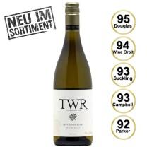 Te Whare Ra Sauvignon Blanc 2020