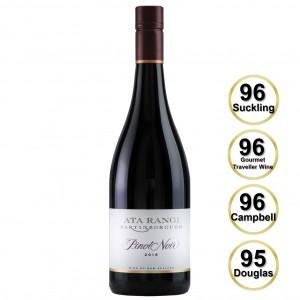 Ata Rangi Martinborough Pinot Noir 2018