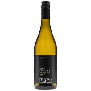 Black Estate Young Vines Chardonnay 2018