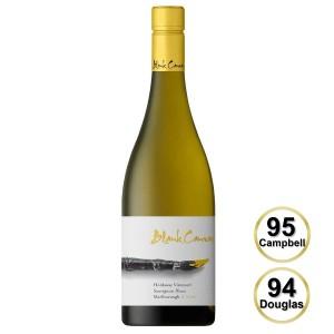 Blank Canvas Holdaway Vineyard Sauvignon Blanc 2021