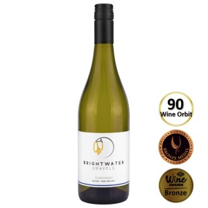 Brightwater Gravels Chardonnay 2018
