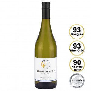 Brightwater Gravels Sauvignon Blanc 2020