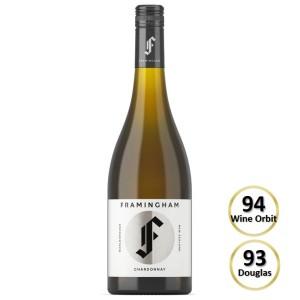 Framingham Chardonnay 2019