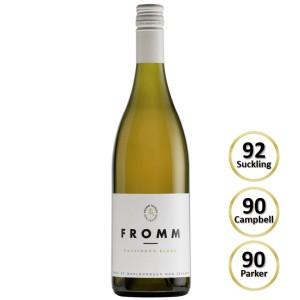 Fromm Sauvignon Blanc 2020