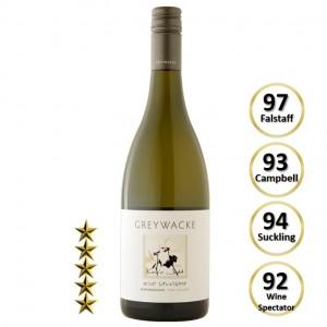 Greywacke Wild Sauvignon Blanc 2017