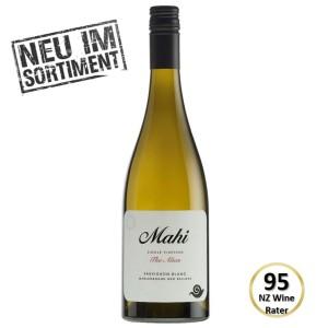 Mahi The Alias Sauvignon Blanc 2016