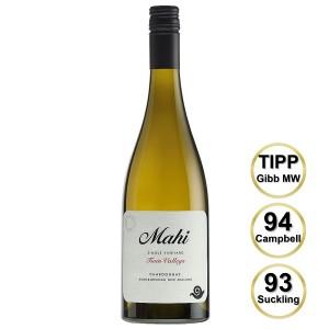 Mahi Twin Valleys Chardonnay 2017
