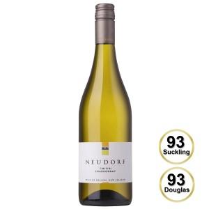 Neudorf Tiritiri Chardonnay 2019