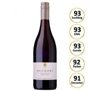 Neudorf Toms Block Pinot Noir 2017