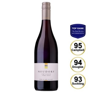 Neudorf Toms Block Pinot Noir 2019