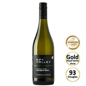 Spy Valley Sauvignon Blanc 2020