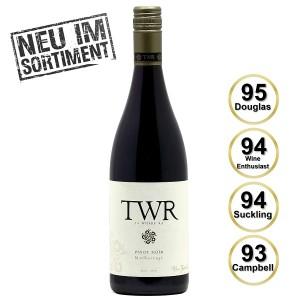 Te Whare Ra Pinot Noir 2017