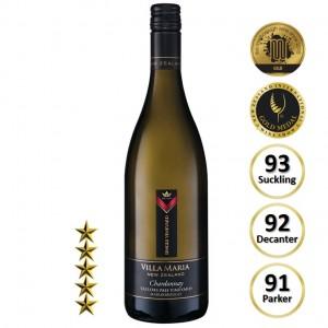 Villa Maria Taylors Pass Single Vineyard Chardonnay 2018