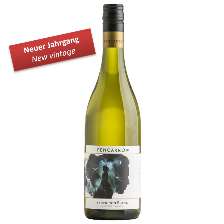 Pencarrow Sauvignon Blanc 2020
