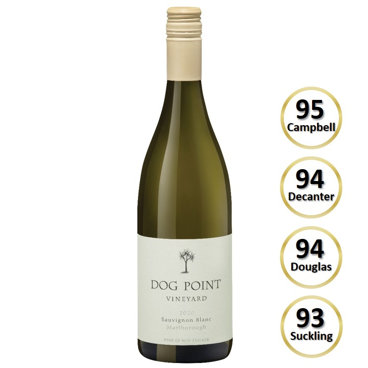 Dog Point Sauvignon Blanc 2020