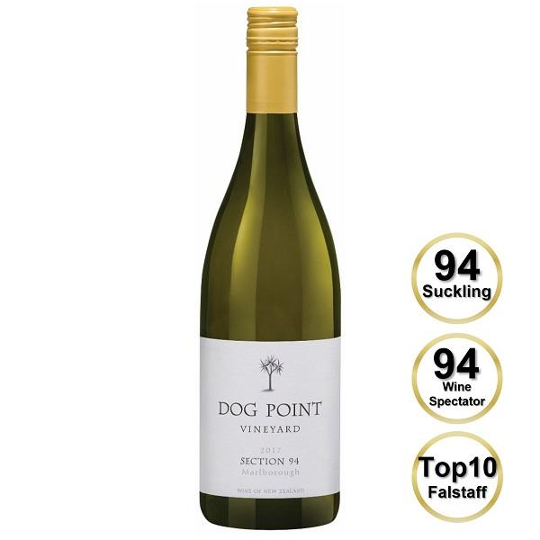 Dog Point Section 94 Sauvignon Blanc 2018