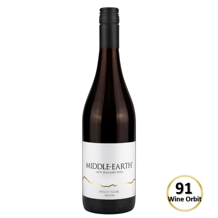 MIDDLE-EARTH Pinot Noir 2019