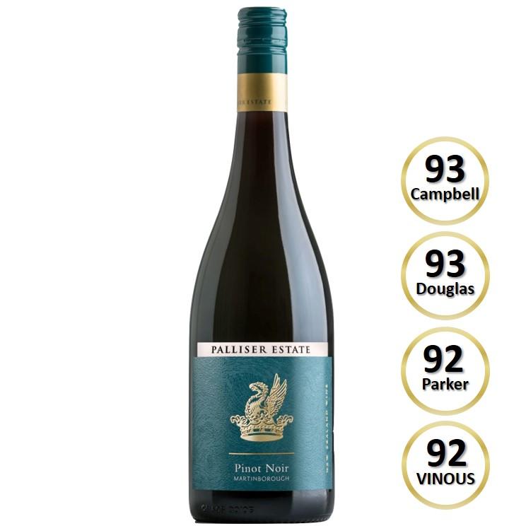 Palliser Estate Pinot Noir 2019